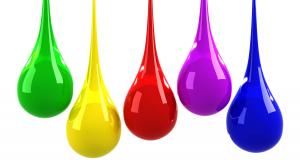 Hanging Balls -